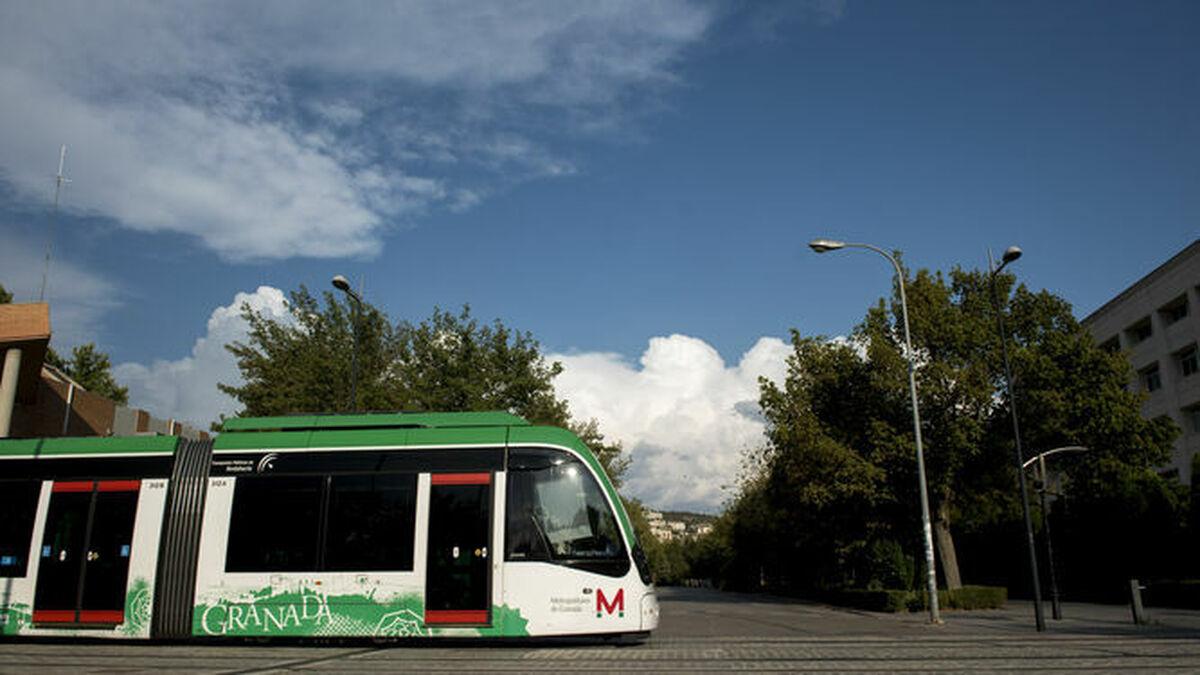 ¿Debería el Metro de Granada ampliar su horario y funcionar 24 horas el sábado? - Granada Hoy