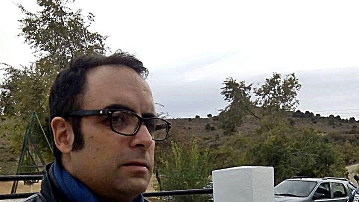 Granada se convierte en la protagonista del primer libro de relatos de Luis Traspié - Granada Hoy