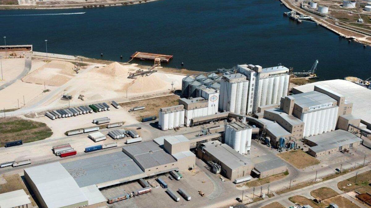 Ebro Foods Aktie