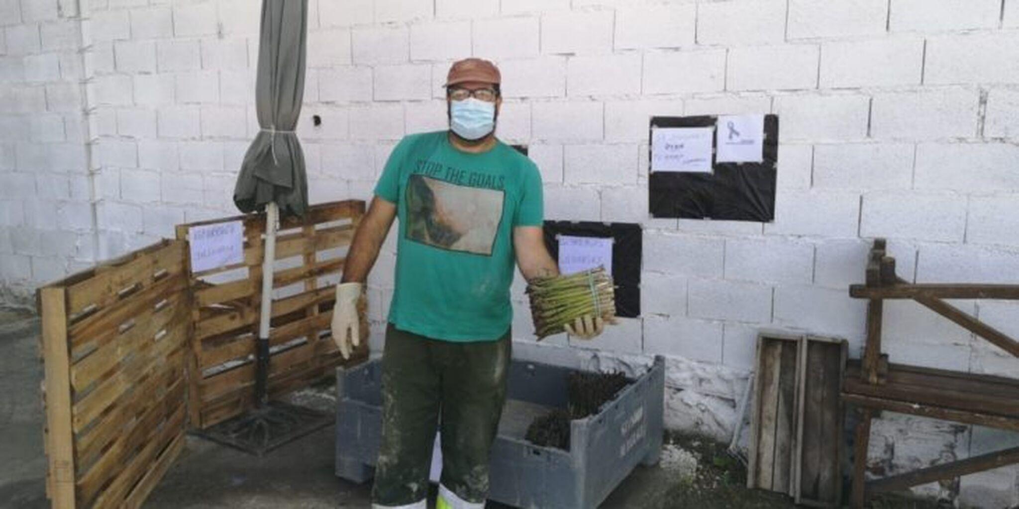 Montefrío regalará aceite a los hospitales de Granada por combatir el coronavirus