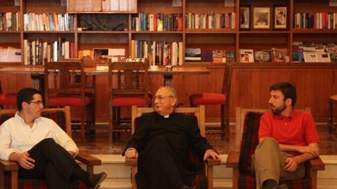 El Vaticano condena por abusos sexuales a un sacerdote del Opus ...