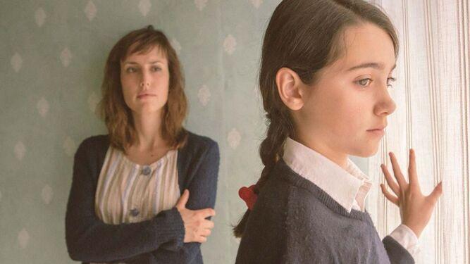 Las Niñas' de Pilar Palomero desembarca en Granada en la pantalla del Cine  Madrigal