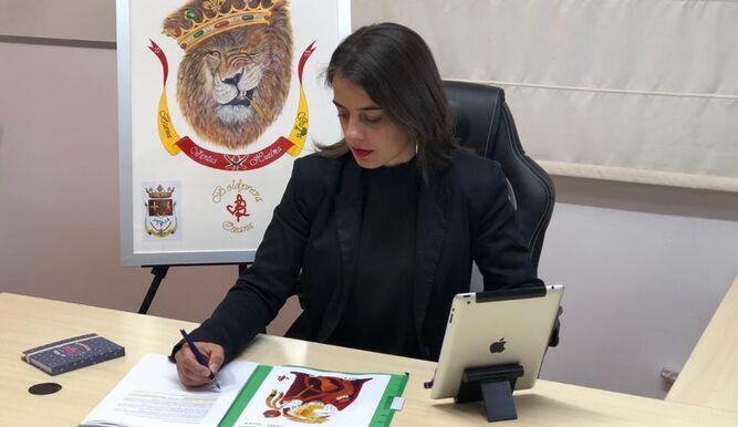 Irene Martín Romero, una de las pioneras en el modelo de negocio hexagonal