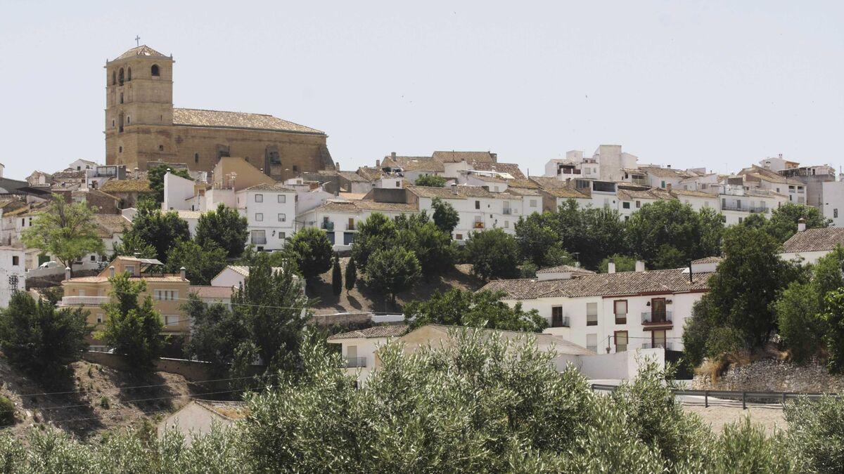 La Junta Hará Cribados Masivos En Alhama De Granada