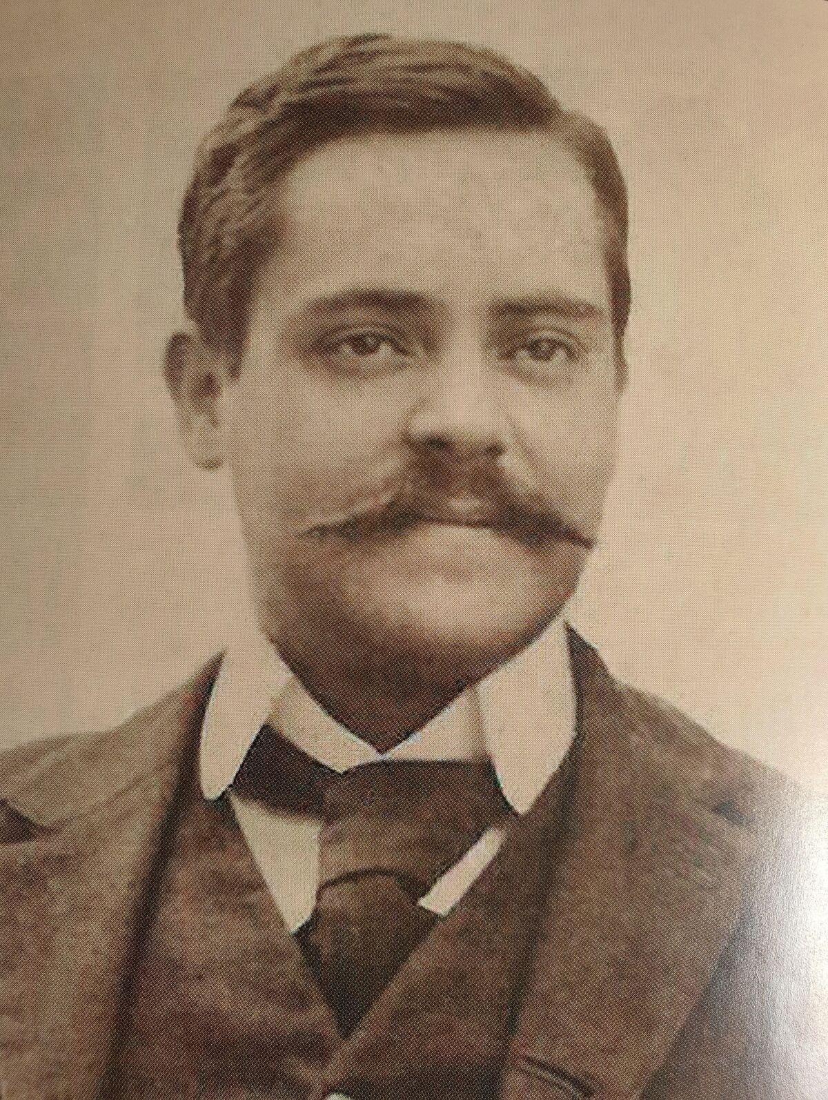 Bernabé Fernández, boticario granadino inventor del Ceregumil.