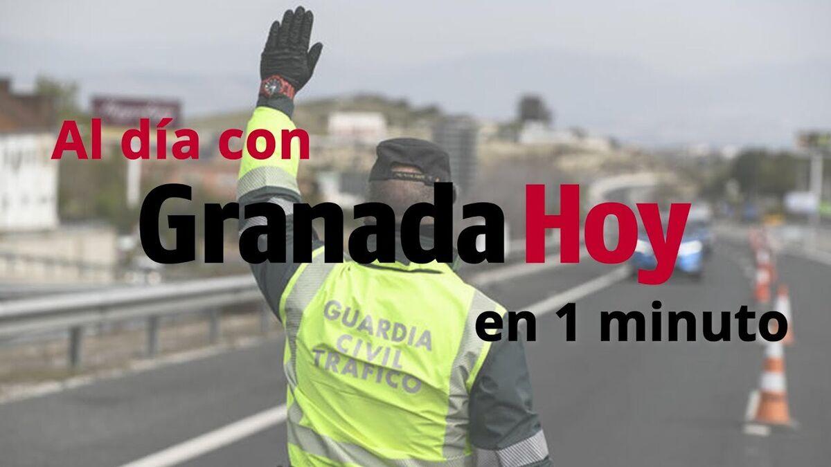 Granada - cover