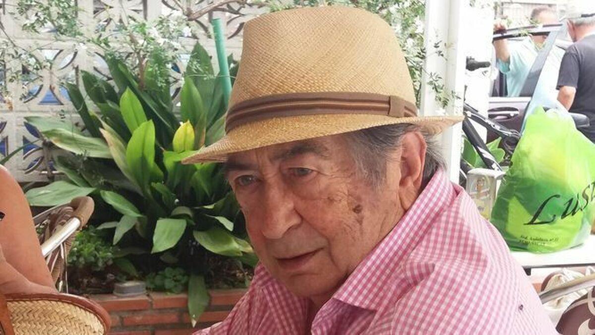 Una imagen de José Ladrón de Guevara