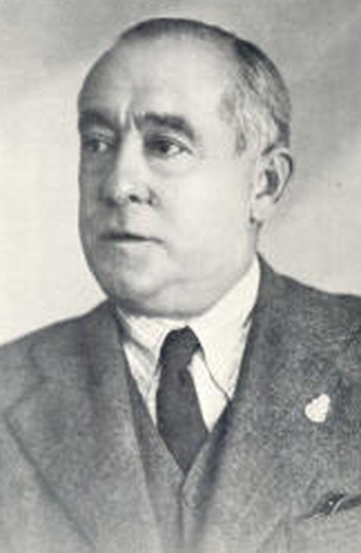 Antonio Alcalá Venceslada, autor del Diccionario del habla andaluza.