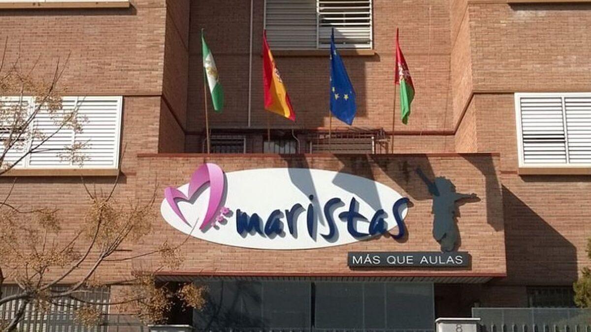 """Maristas Granada pide """"perdón"""" por casos de abuso sexual de un profesor denunciados por antiguos alumnos"""