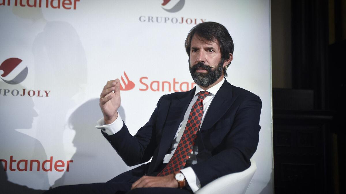 Asier González.
