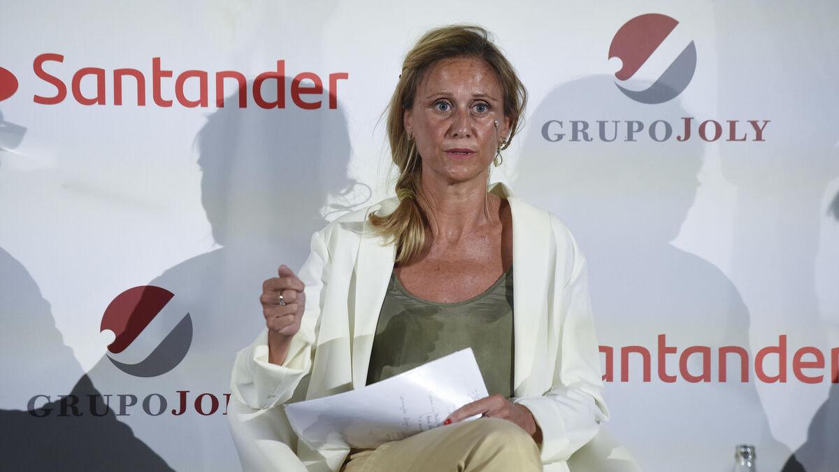 Isabel Puig.