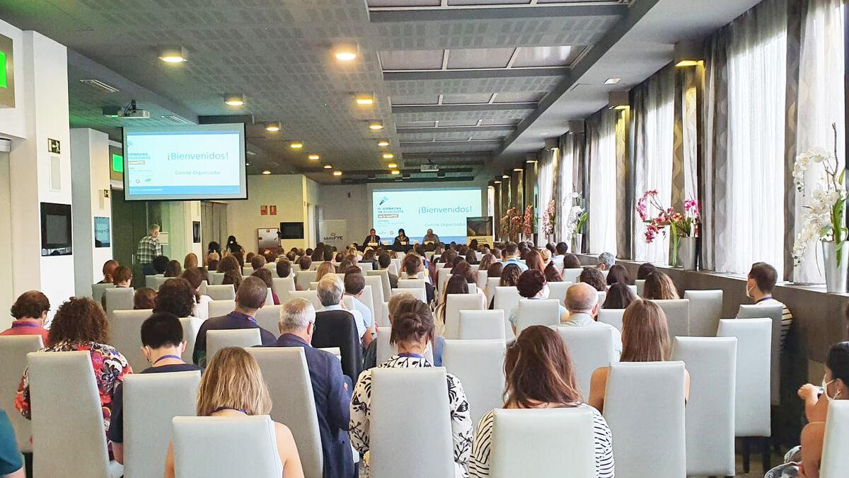 Más de 300 médicos de toda España se citan en Granada durante las Jornadas de Ecografía