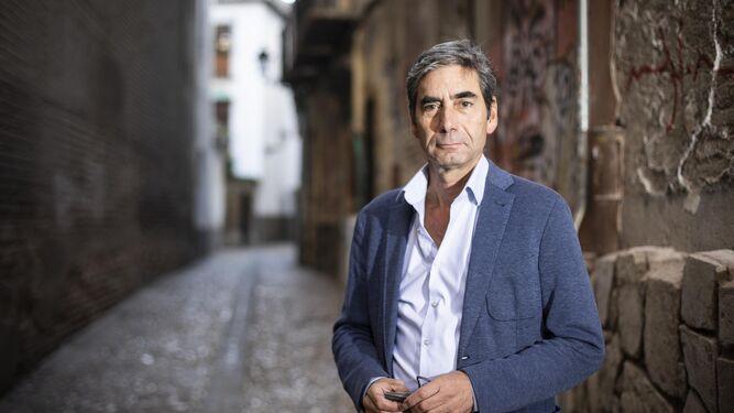 Miguel Pasquau