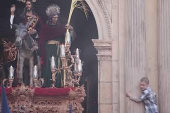 San Y Del La Nazareno BorriquillaPremios Agustín Año wPkXOuiZT
