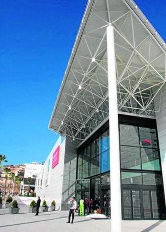 El serrallo plaza abre sus puertas y proyecta un nuevo - Centro comercial serrallo granada ...