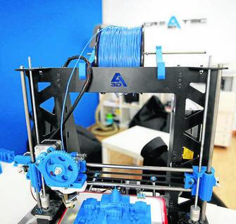 Imagina y crea tu impresora 3d for Crea tu casa 3d